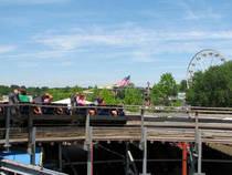 Clementon Amusement Park © Roller Coaster Philosophy