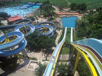 Parque Acuático Aquasplash © Parque Acuático Aquasplash